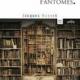 Jacques Bonnet: Des Bibliothèques pleines de fantômes