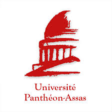 Logo Université Panthéon-Assas Paris II