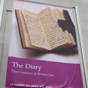 Expo The diary