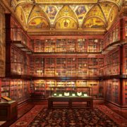 Pierpont Morgan Library