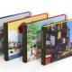 Travel Book LV