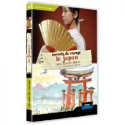 Collection de DVD Carnets de voyage, Japon