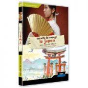 Collection de DVD Carnets de voyage, Japon