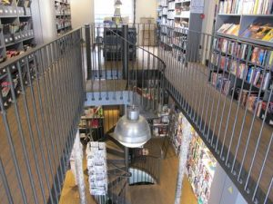 Librairie Voyageurs du Monde, Paris
