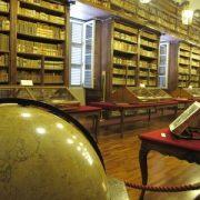 Bibliothèque Pavie