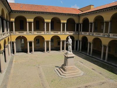 Université de Pavie
