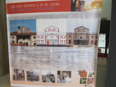 Médiathèque Folelli, le projet