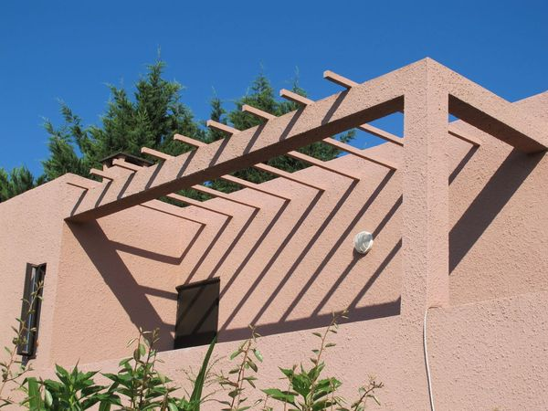 Le Corbusier, cité ouvrière Lège Cap Ferret
