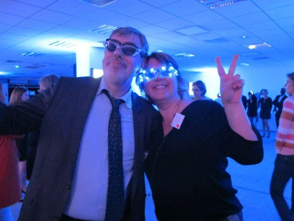 #WKInog Sandrine et Jean