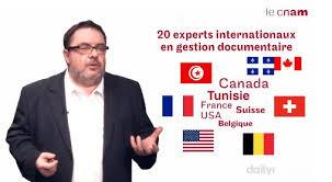 MOOC Gérerl es documents numeriques, experts