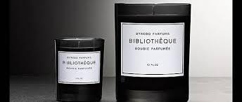 Byredo Bougie Bibliothèque