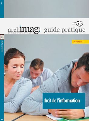 Archimag Guide Pratique n°53