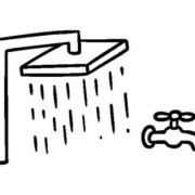 Dessin de robinet 2, crédit poursamuser.com