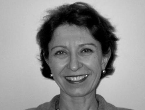Portrait Anne-Fraçoise Bidault