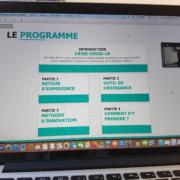 Legal design, 6/05/20, le programme